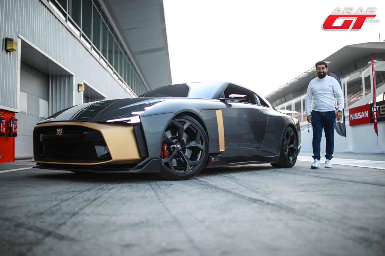 سيارة رياضية يابانية