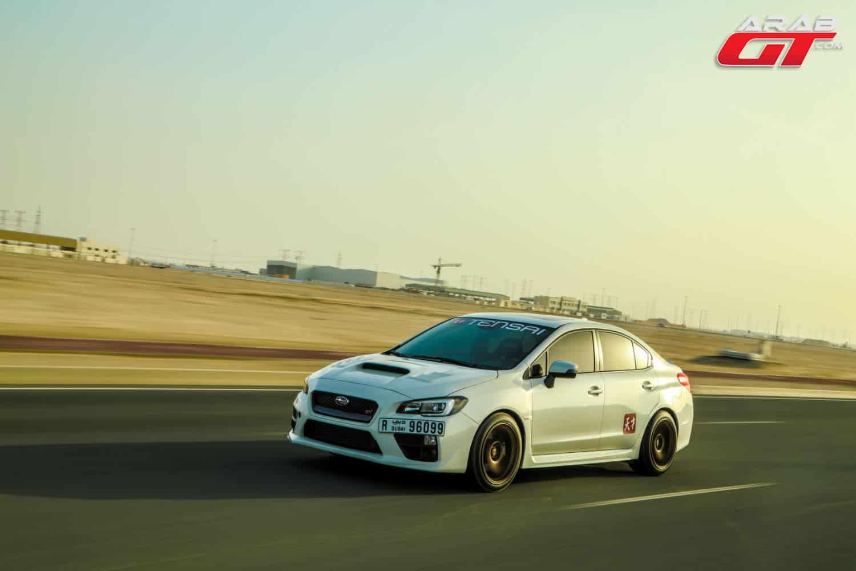 سيارة سريعة