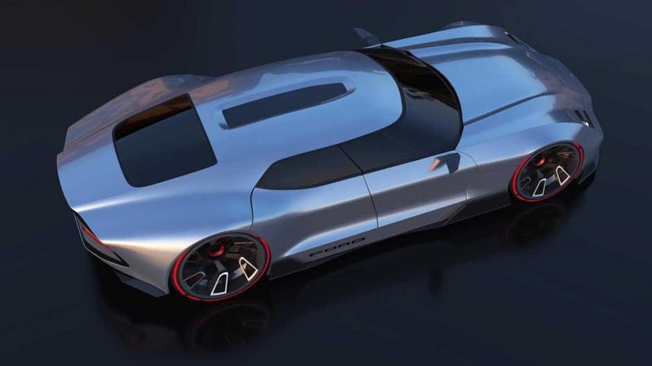 سيارة فورد كراون فيكتوريا