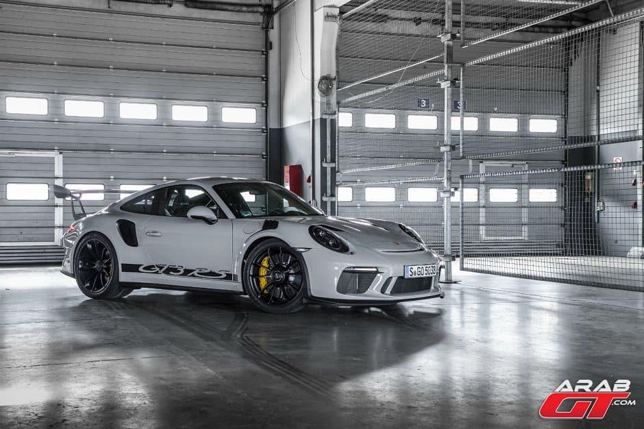 بورشه-911-GT3-RS-2019
