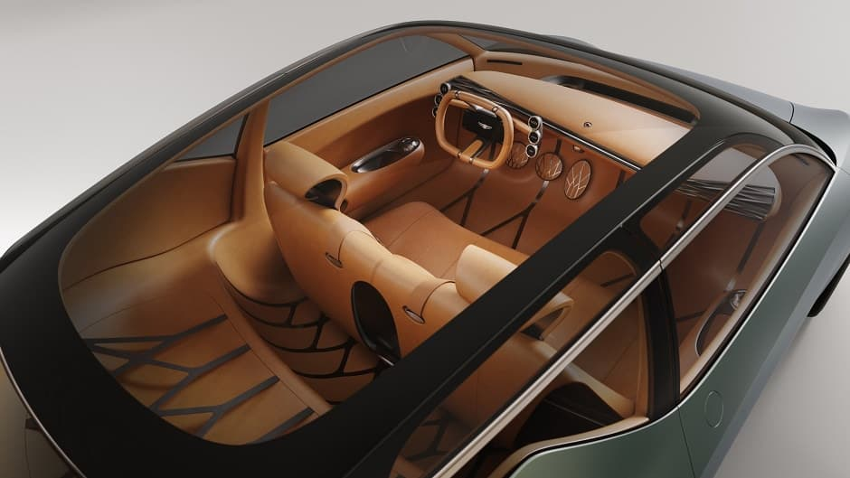 سيارة بانوراما