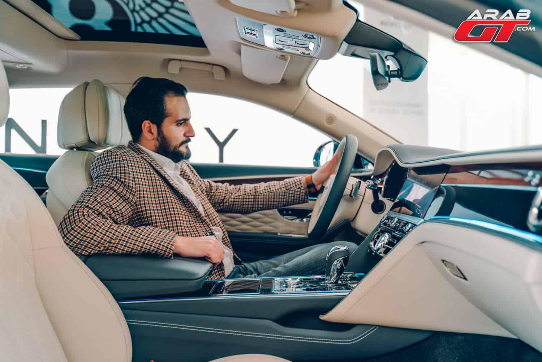 فلاينج سبير 2020 أجدد سيارات بنتلي ونظرة عن قرب على هذا القصر سوق السيارات مصر