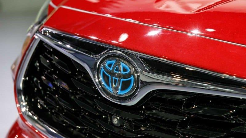 تويوتا تتصدر أفضل شركات السيارات 2019