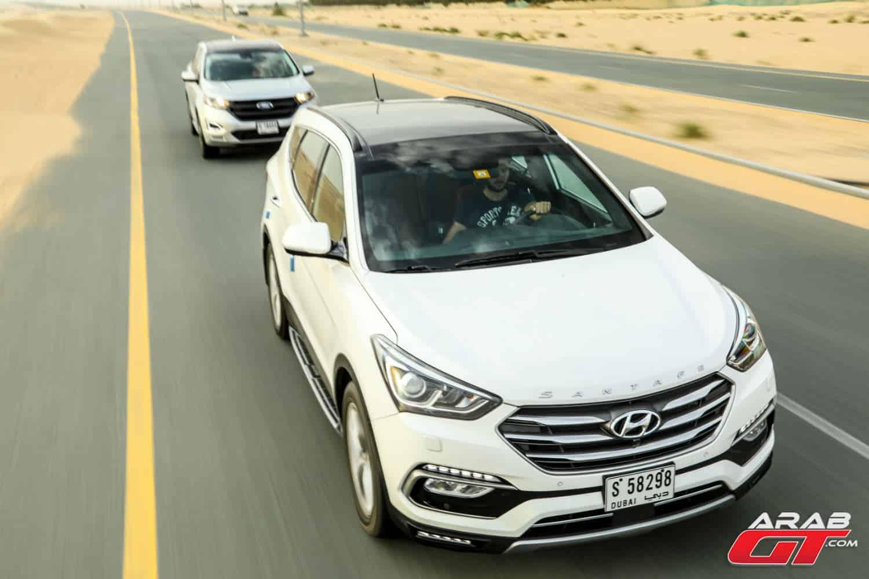المرأة هي السبب في ارتفاع مبيعات سيارات SUV عالمياً