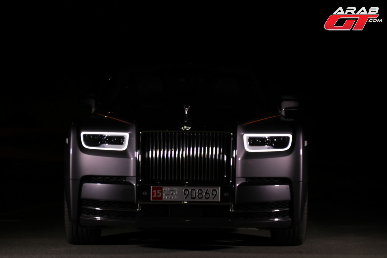 سيارة فانتوم