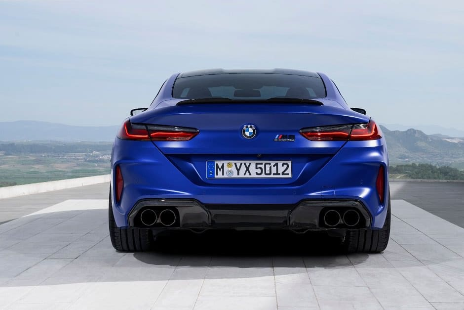 2020 BMW-M8-Coupe