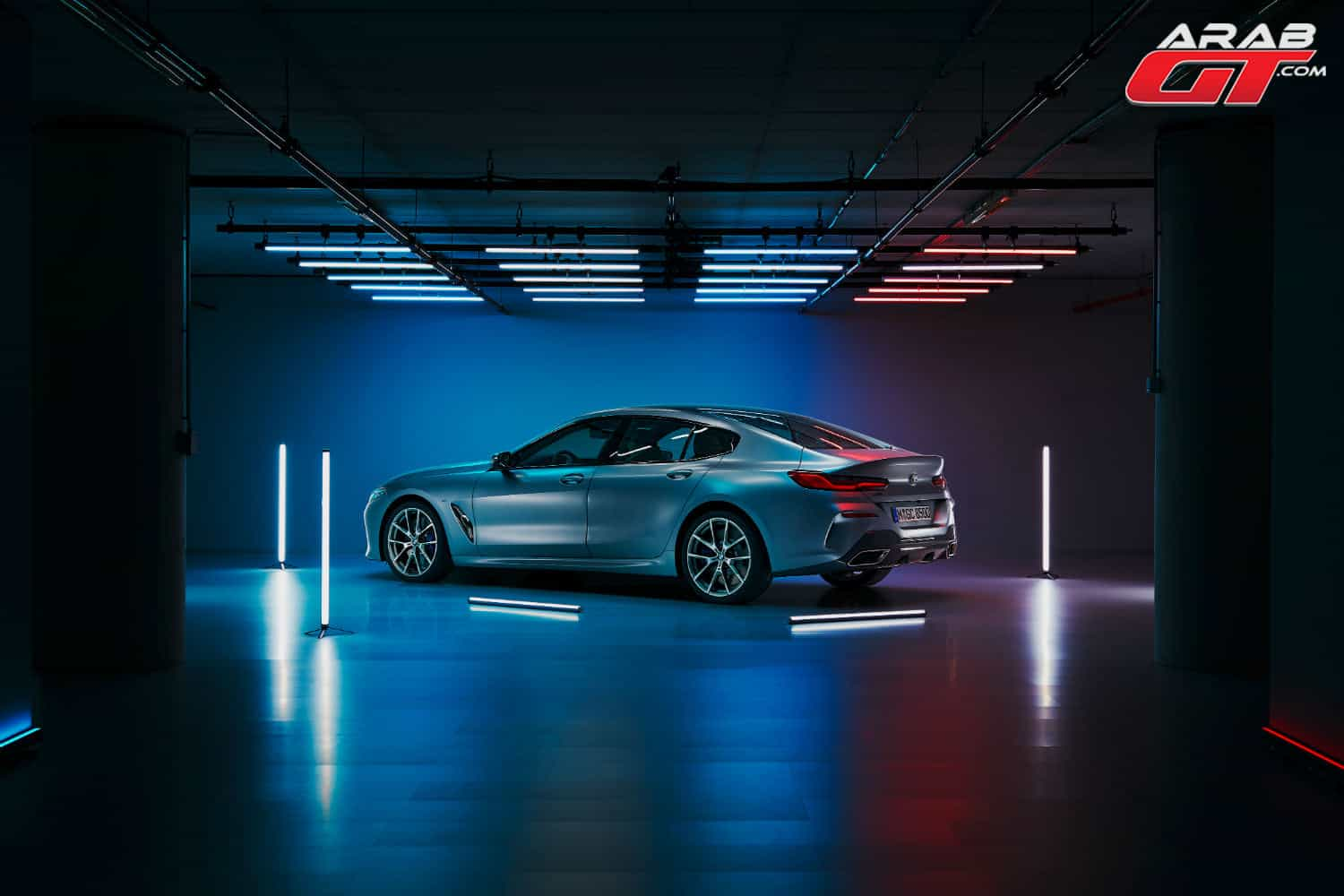 New BMW_8_Series_Gran_Coupe