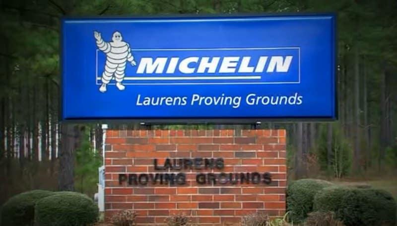 شركة ميشلن للعجلات