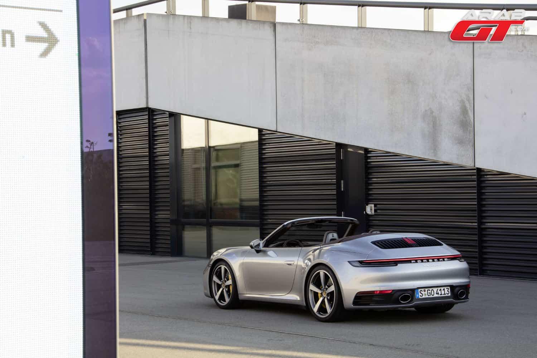 كاريرا 2020 سيارة جديدة بالكامل تحتوي على ابداع هندسي غير عادي | ArabGT