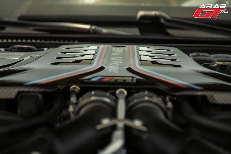 محرك M5 2019