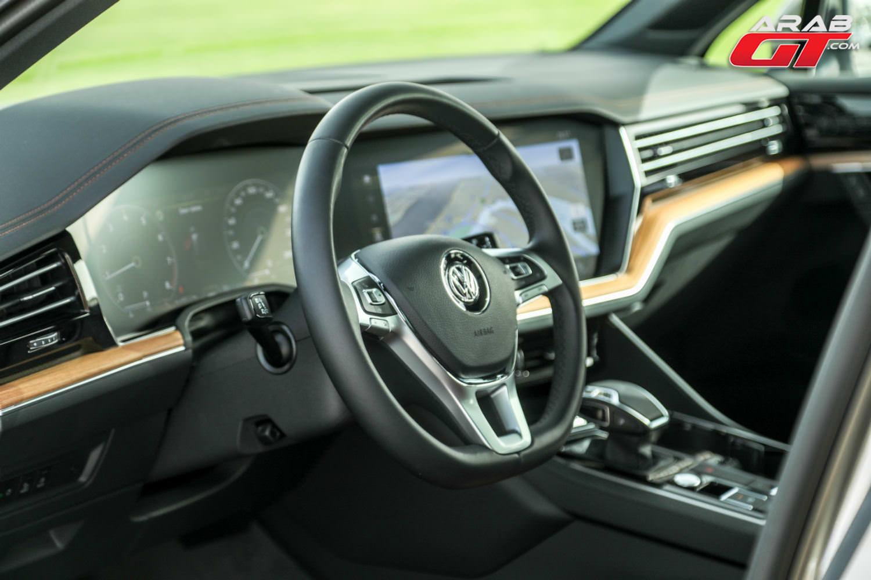 مقود VW 2019