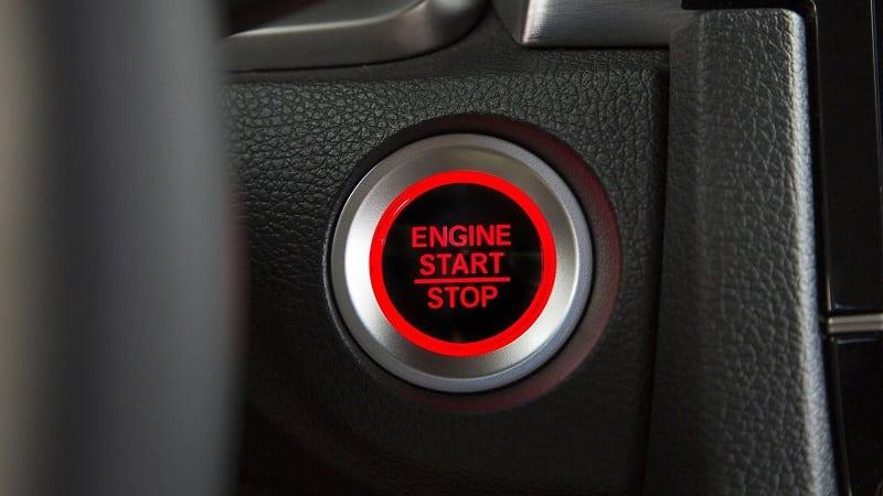 ميزة التشغيل بدون مفتاح في السيارات الحديثة