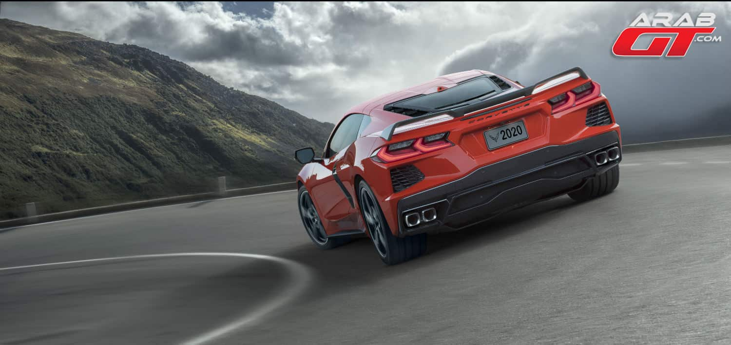 2020 Corvette-Stingray