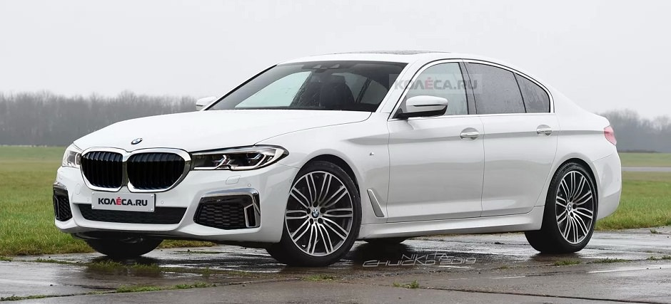 2020 bmw-5-series-facelift
