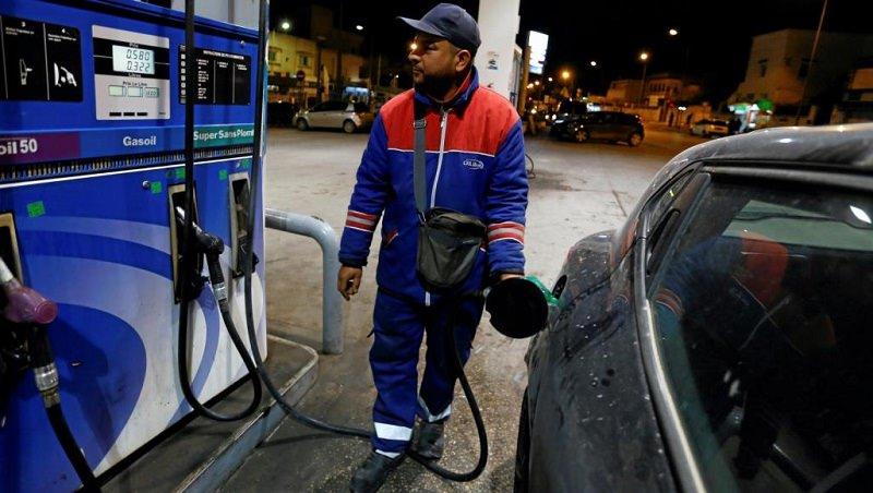 استهلاك الوقود يؤثر على قرار شراء السيارات