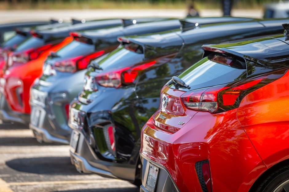 سيارات هيونداي فولستر 2020
