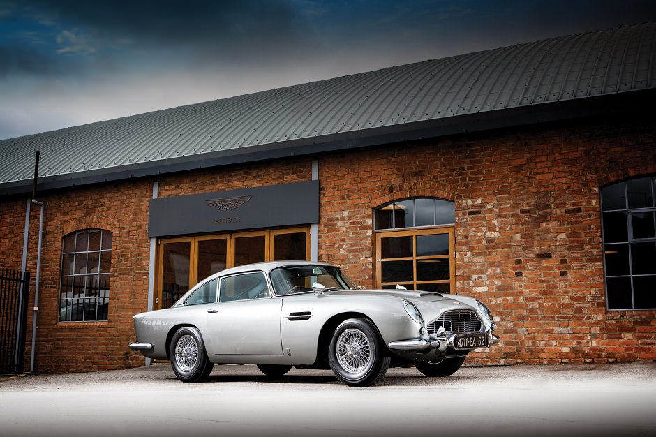 1965-aston-martin-db5-bond-car