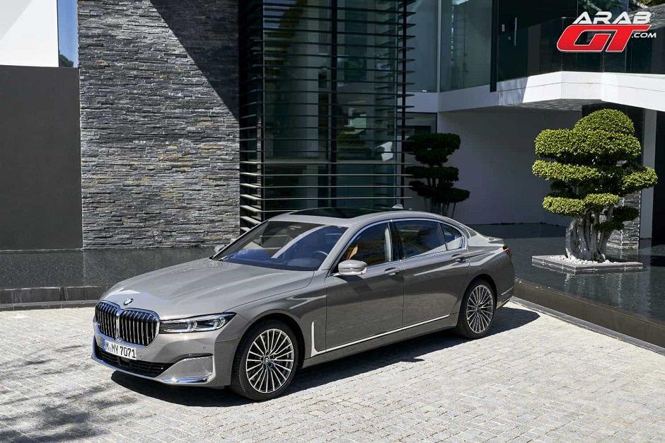 BMW-750Li-xDrive