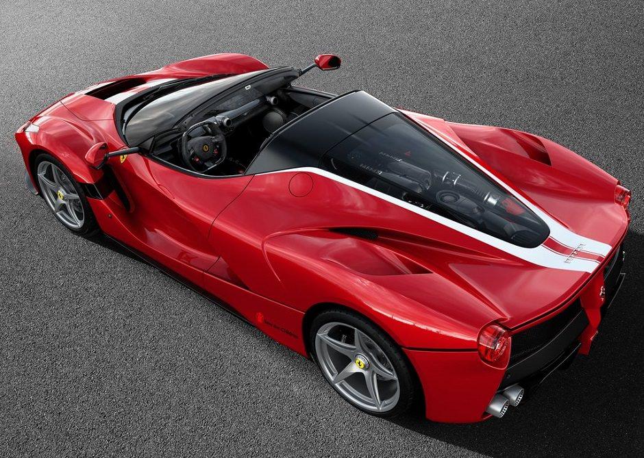 Ferrari-LaFerrari_Aperta