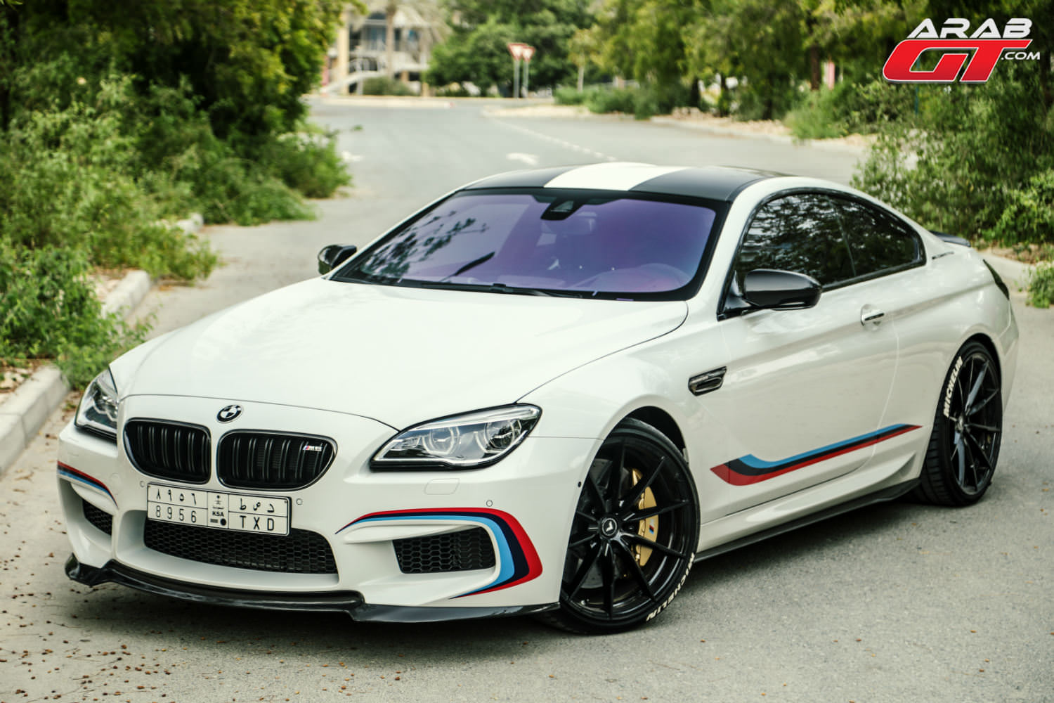 M6 competition