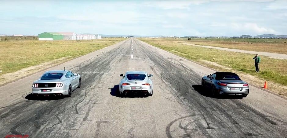 سيارات رياضية 2020