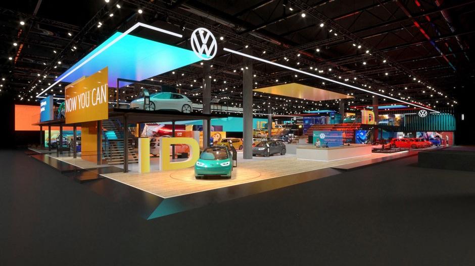 سيارات VW
