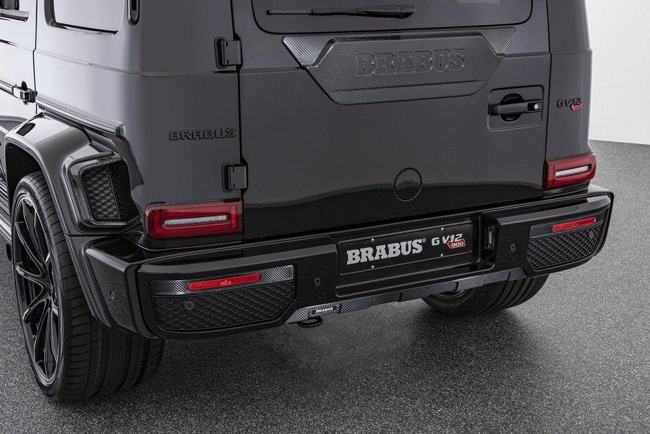 سيارة جي كلاس 2020