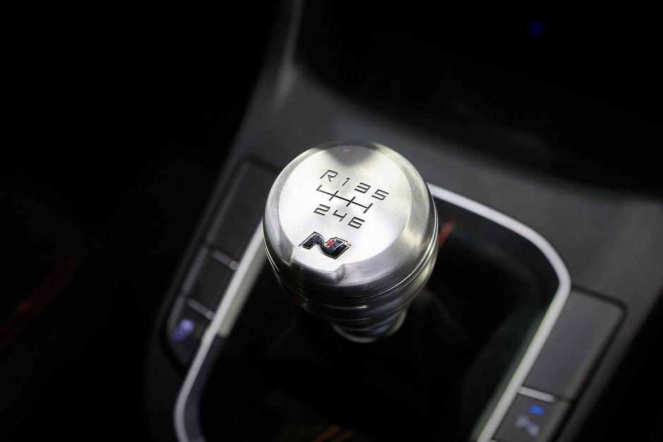 قير سيارة هيونداي 2020