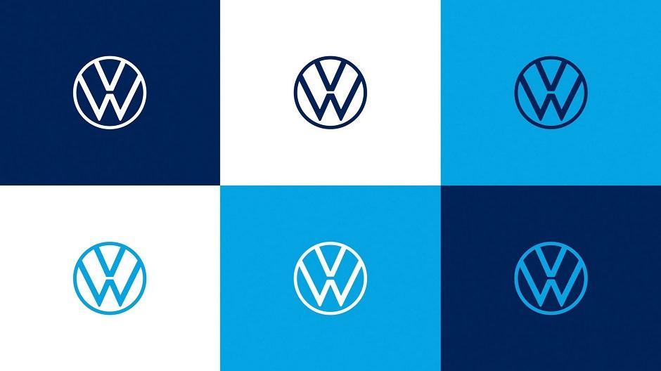 لوجو VW