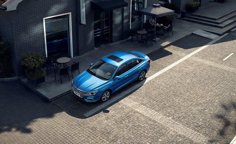 سيارات ام جي 5