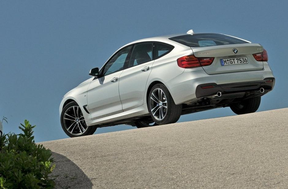 BMW-3-Series GT