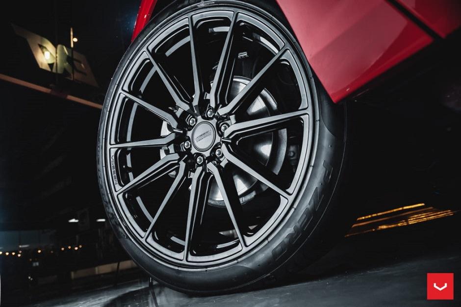 جنوط بليزر RS 2019