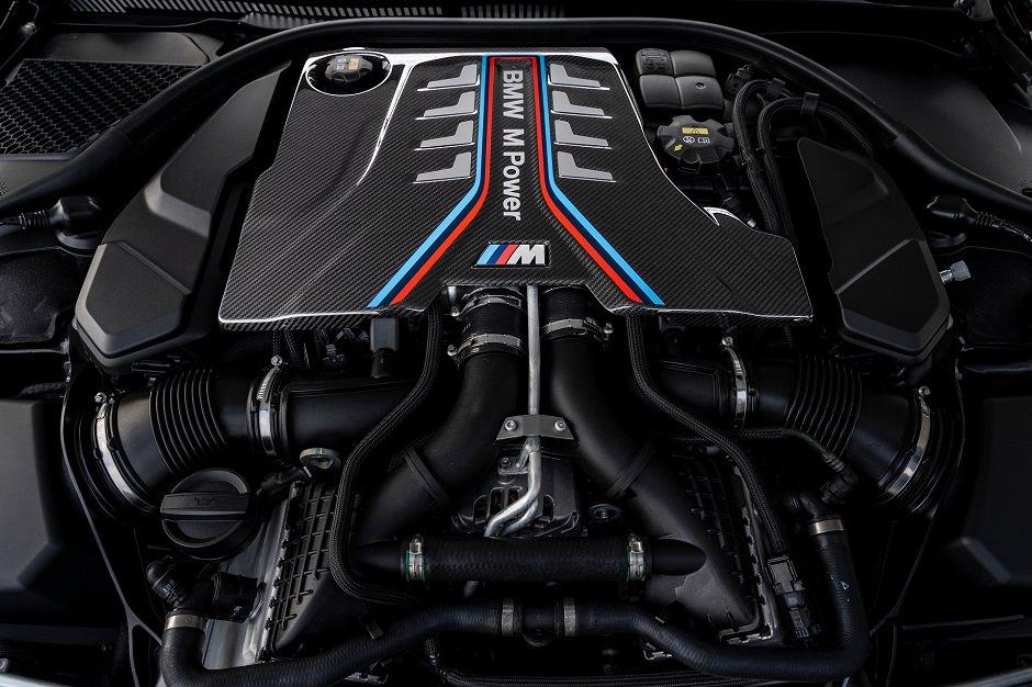 محرك سيارات ام بور 2020