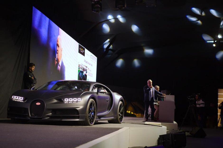 مزاد معرض الرياض للسيارات يسجل مبيعات هائلة خلال اليوم ...