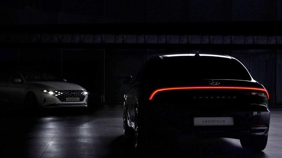 ألوان سيارة هونداي ازيرا 2020