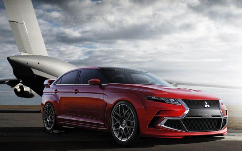 كل ما تريد أن تعرفه عن سيارة لانسر وهل سنشاهد موديل 2021؟