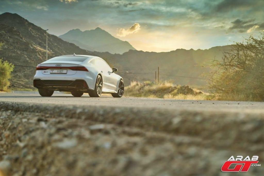 صور Audi RS7 2020