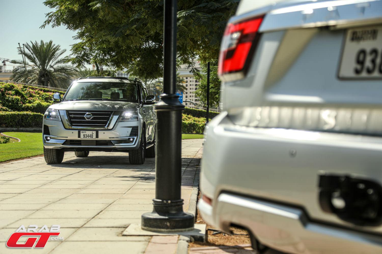 أسعار السيارات في الإمارات والسعودية