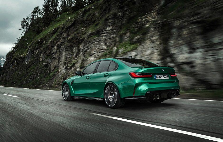 2021-BMW-M3