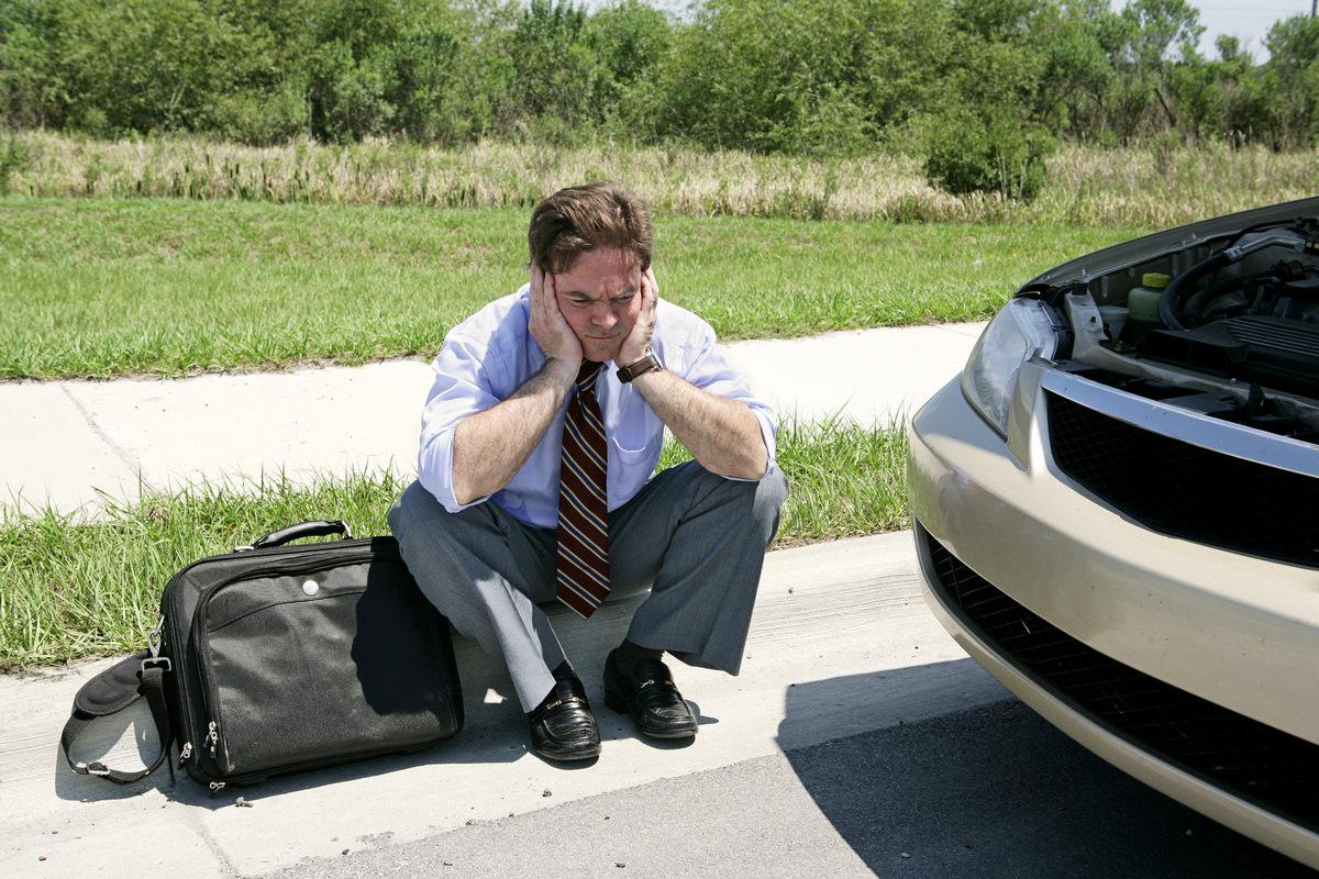 لماذا لا تريد سيارتي أن تعمل اليوم؟ ما علاقة نظام الإشعال ؟