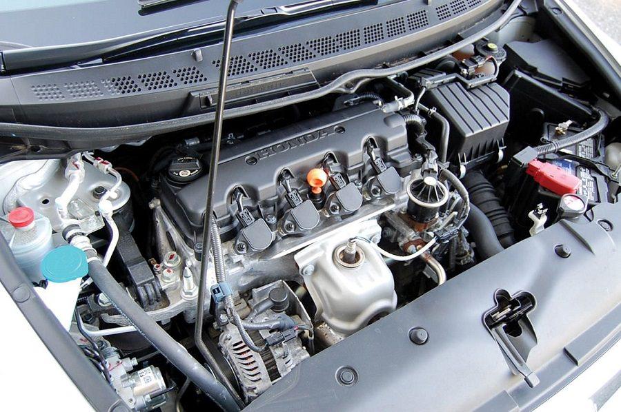 نظام الإشعال في السيارة
