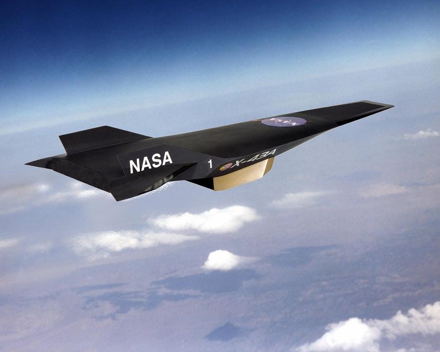 أسرع الطائرات في العالم
