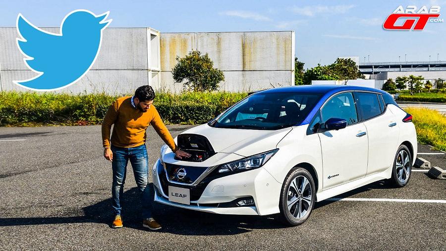 السيارات الكهربائية في السعودية والإمارات (4)