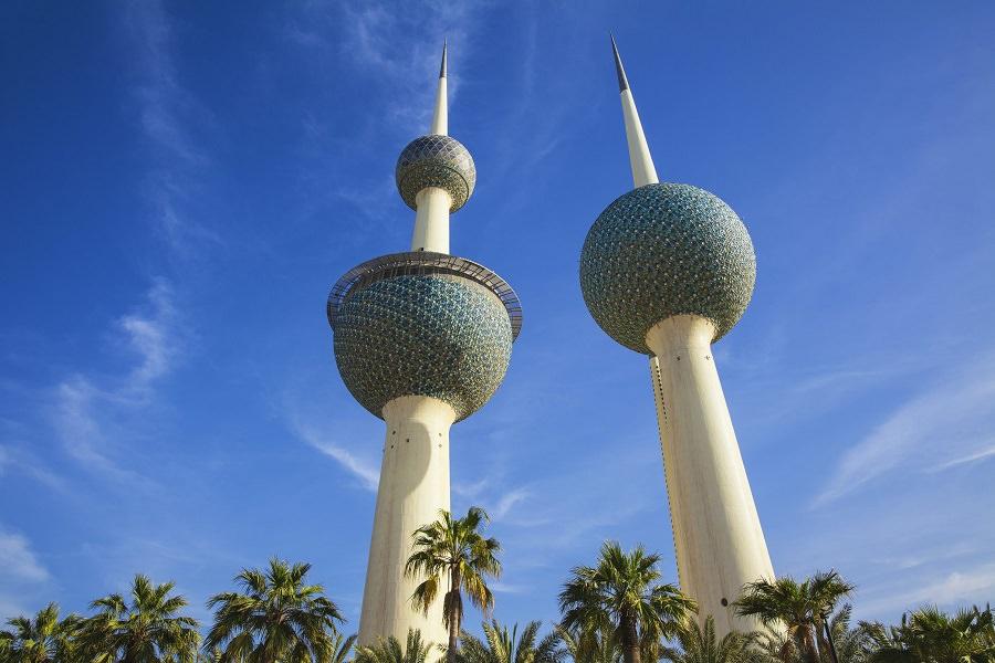 مبيعات السيارات في الكويت