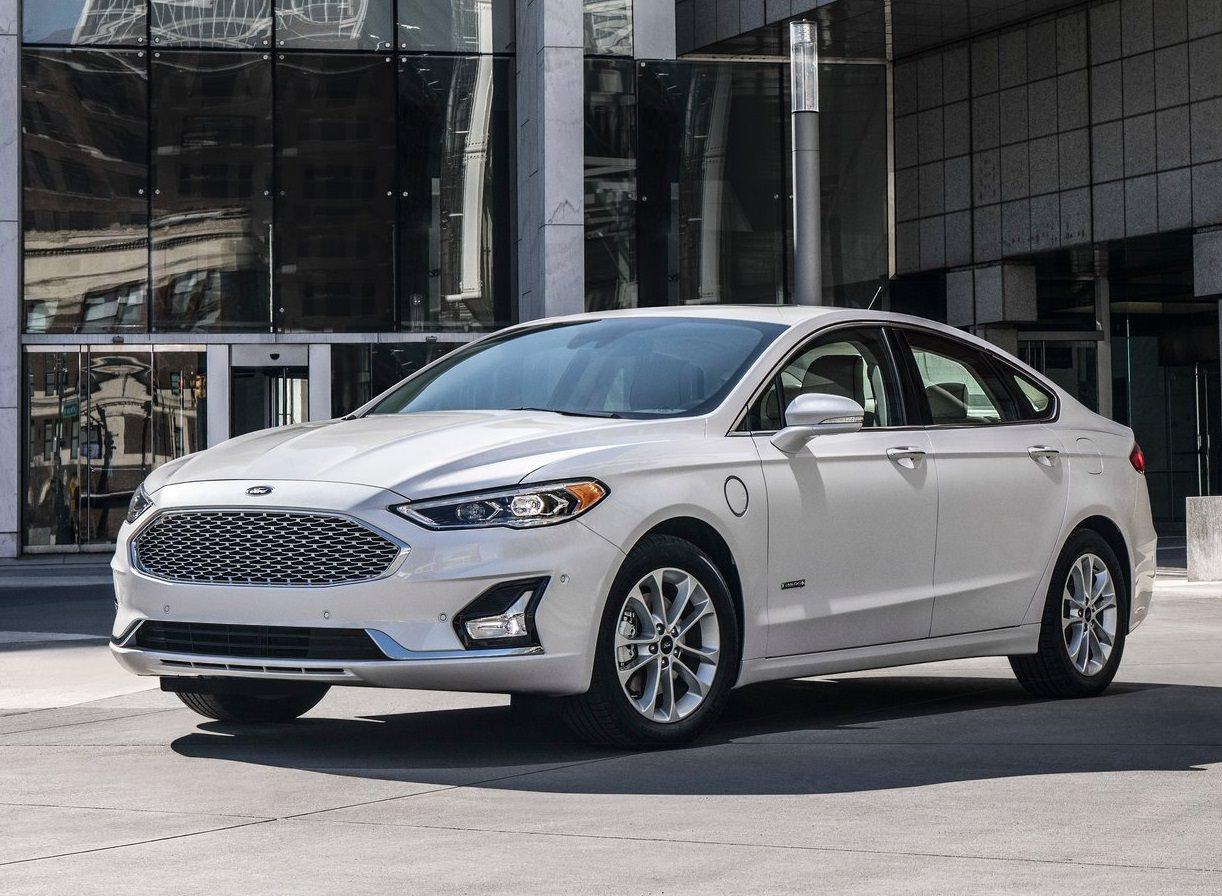 سيارة فورد فيوجن 2021 أسعار ومواصفات