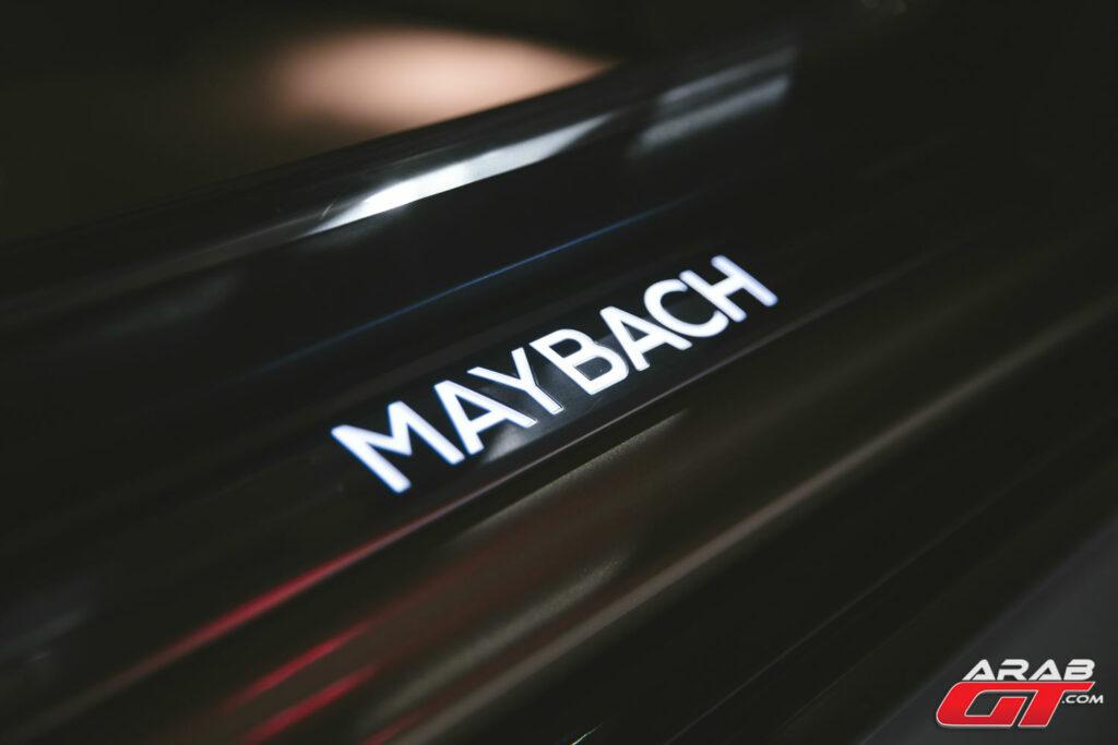 شعار مايباخ