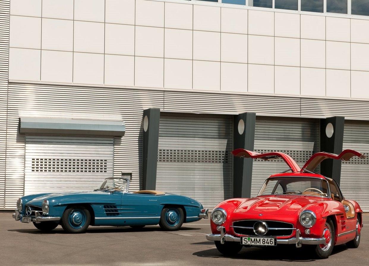 أقدم موديلات سيارات في التاريخ ما زالت تنتج حتى اليوم