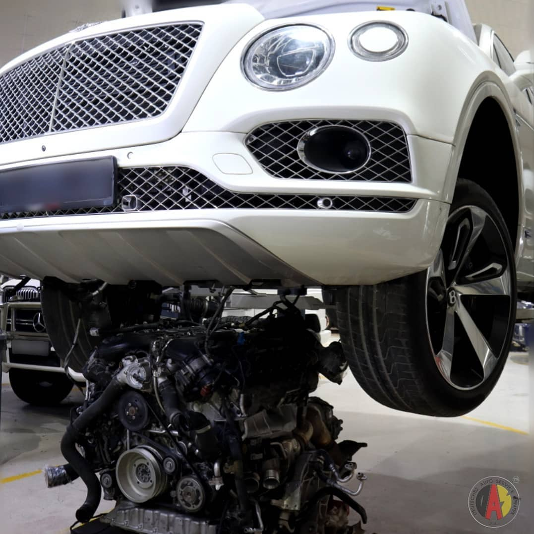 مركز داس لفحص السيارات وخدمات الصيانة