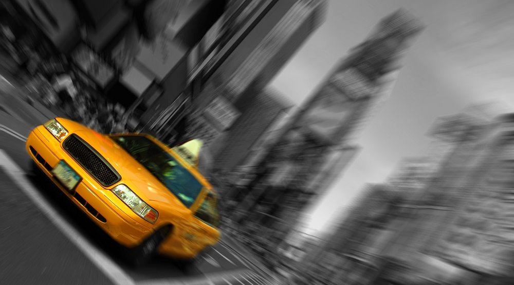 تاكسي نيويورك