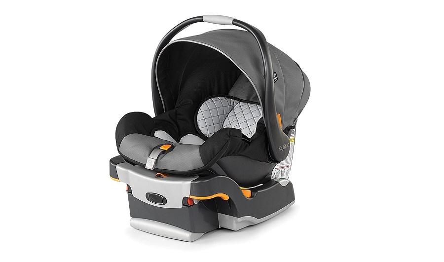 النوع الأول كراسي الأطفال الرضع المواجهة للخلف